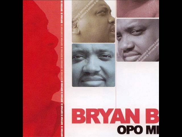 Bryan B - Siti Sranan