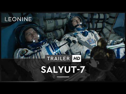 SALYUT-7 | Trailer | HD | Offiziell | Jetzt als DVD, Blu-ray, 4K UHD und digital