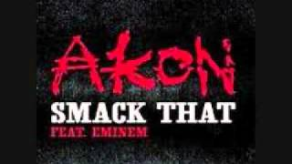 Akon feat. Eminem - Smack That - Bass Boost
