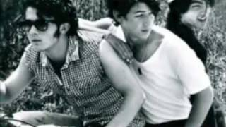 Jonas Brothers - Shelf (live) + Download Link