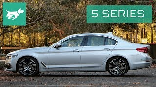 2017 BMW 5 Series Detailed Review: 530d and 530i Comparison