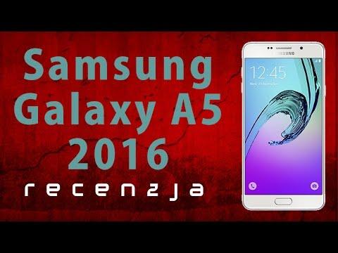 Czy warto kupić Samsung Galaxy A5 2016? [Mobileo #150]