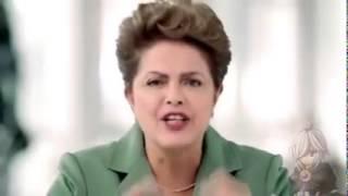 Dilma - Longo Pênis (Vc tem todo o direito de se irritar...)