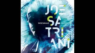 Joe Satriani   Shockwave Supernova Album full (completo)