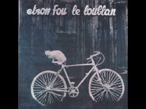 Etron Fou Leloublan - L'Amulette Et Le Petit Rabin: seconda parte