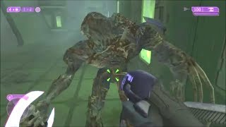Halo 2 - How To Play As The Flood (NO MODS)