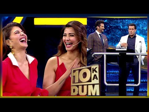 Dus Ka Dum 3 : Race 3 Star Cast Having Fun On Set | Salman Khan, Anil Kapoor, Jacqueline Fernandez