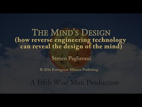 The Mind's Design (reverse engineering personality)