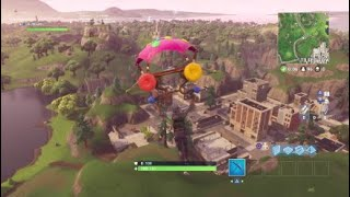 NEW RECORD FORTNITE BATTLE ROYALE (SOLO) فورتناي رقم قياسي جديد