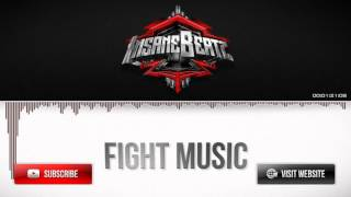 "*FIGHT MUSIC* - Hard Rock/Crossover Beat ""Eminem Style"" [Instrumental]"