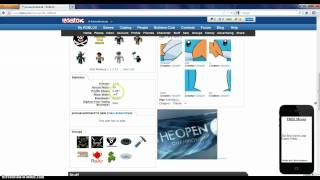How to hack Profile Views on ROBLOX *2012* Watch in HD