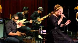 Adele - If It Hadn't Been For Love (Live) Itunes Festival 2011 HD