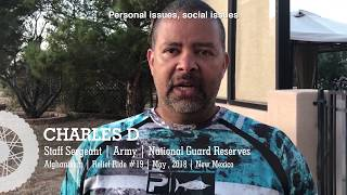 Charles D | Motorcycle Relief Project Testimonial