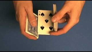 Card Trick Tutorial - False Cuts (3/3)
