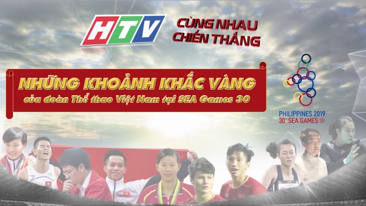 Nguyễn Thị Oanh dốc cạn sức giành HCV 3000m nữ | SEA Games 30