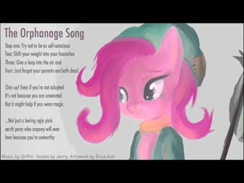 The Orphanage Song (FiW Original Song)