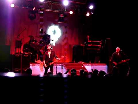 Stranglers - No More Heroes - Bristol 8th March 2010