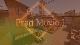 CSGO [ Fragmovie ] by AndukaR and Kirlos 1#