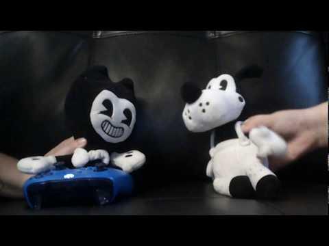 Ink Bros Vs Ink Wolf Episode 1
