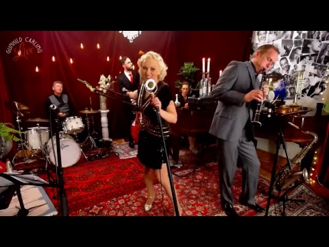 Gunhild Carling LIVE 25- Weekly TV Show for Jazz Lovers