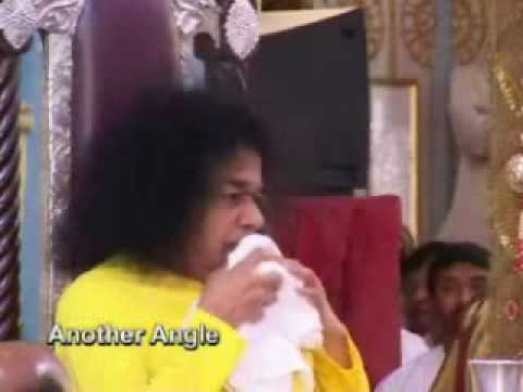 The Life and Death of 'Living God' Sathya Sai Baba - CSI