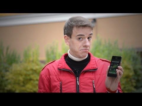 Обзор смартфона Sony Xperia V LT25i (повтор)