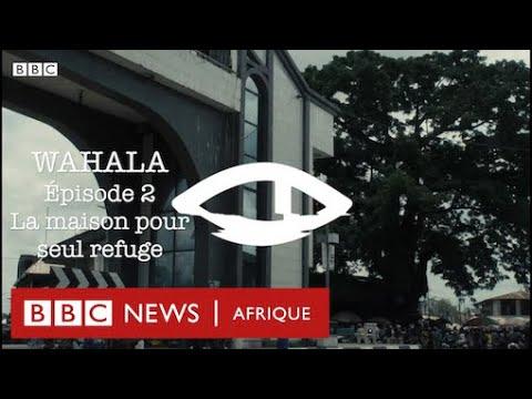 Wahala : Coronavirus en Sierra Leone 2
