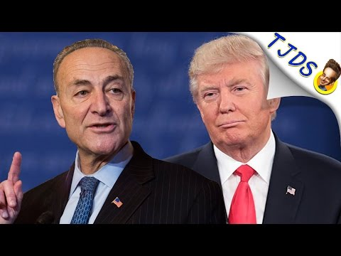 Chuck Schumer Already Caving On Regulatory Commission Appointments