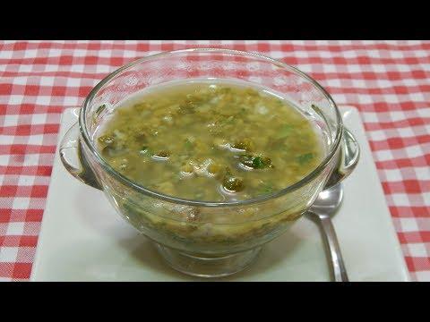 Cómo hacer salsa vinagreta agridulce para ensaladas y pescados (receta fácil y rápida)