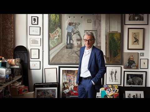 Paul Smith the Eclectic Collector