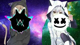 ".•♫•Nightcore•♫•. ""Alan Walker vs Marshmello pt3"" (Compilation) - (New Songs)"