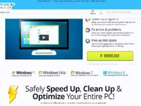 how to clean your pc registry