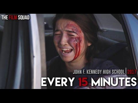 Every 15 Minutes - John F. Kennedy High School - 2017
