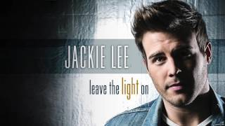leave the light on jackie lee official audio