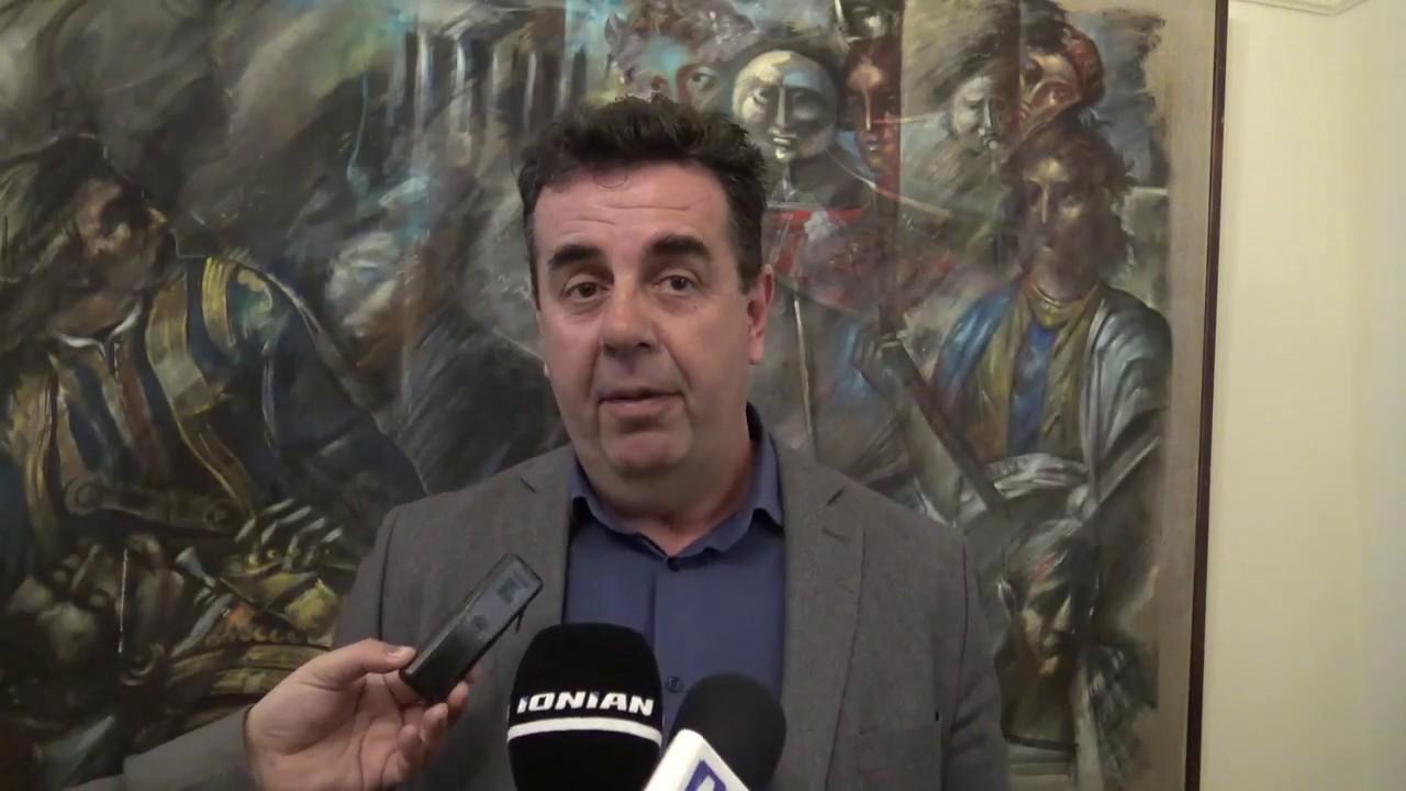 Δ. Κωστούρος : Καθόλα επιτυχημένη η διοργάνωση των εκδηλώσεων