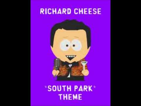 South Park Theme Song   Richard Cheese