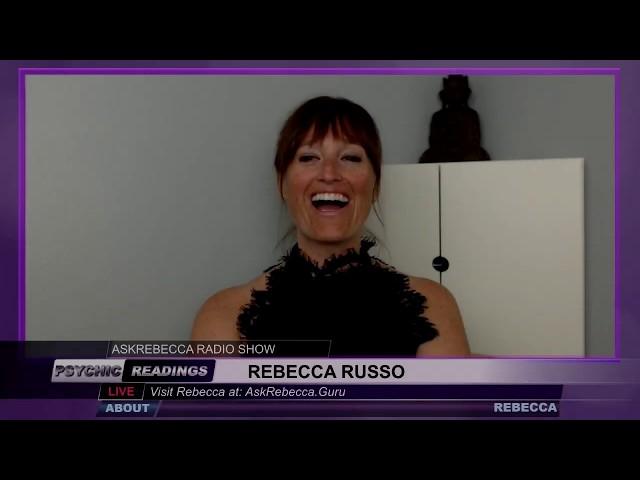 AskRebecca Radio Show - June 20, 2019