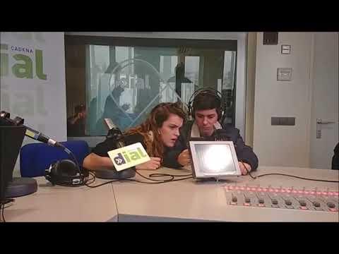 Directo Facebook Alfred y Amaia en Cadena Dial