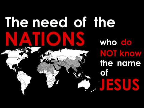 John Piper on Missions