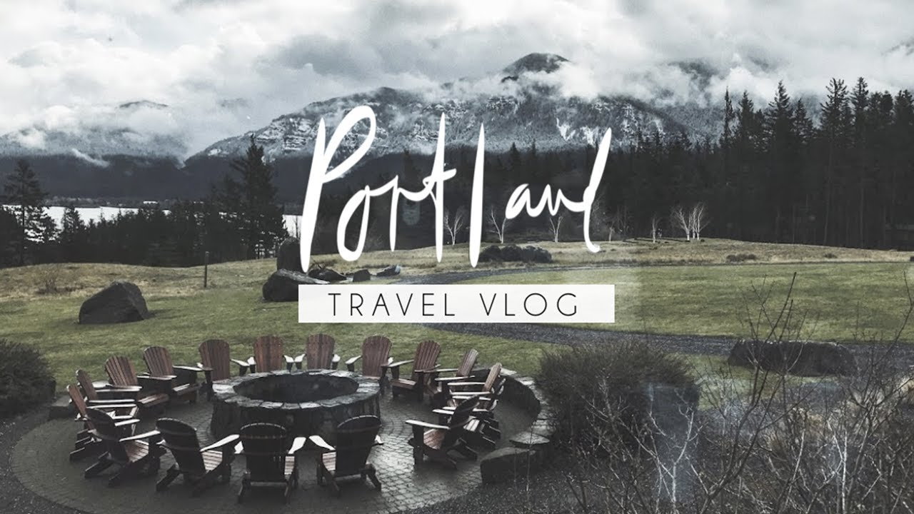 Portland Oregon Travel Guide What To See Eat Do In The City