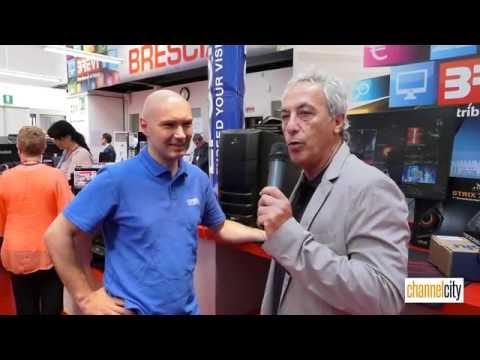 BREVI: Michele Pavani, Responsabile di Prodotto, Computer Winblu