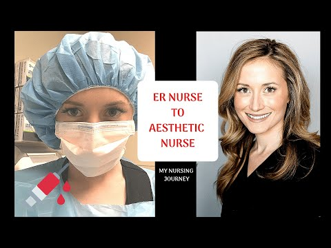 SO YOU WANT TO BE A COSMETIC/AESTHETIC NURSE??