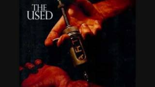 The Used - Sold My Soul (Lyrics in description)