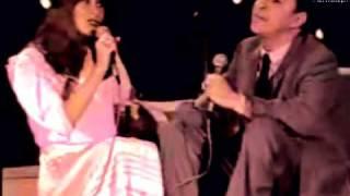 João Gilberto e Rita Lee - Jou Jou Balangandans   (Remasterizado)