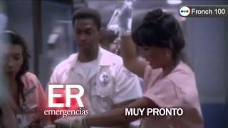 """Muy Pronto por Telefe """"ER Emergencias"""""""