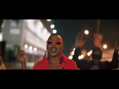 Sthingthing - Lerato Mvelase ft Mpumi, Professor, Dj Active & Emza (Official Music Video)