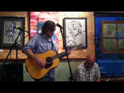 Wood Carver - Cinnamon Girl Neil Young Cover