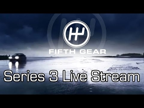 Fifth Gear Series 3 Full Episodes Live Stream