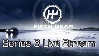 Fifth Gear Series 3 Full Episodes Live Stream смотреть