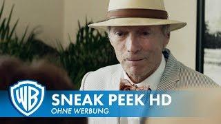 THE MULE - 5 Minuten Sneak Peek Deutsch HD German (2019)